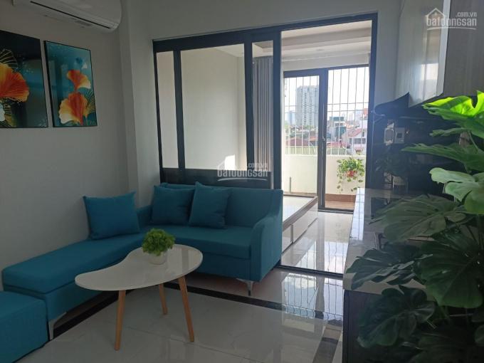 Mở bán chung cư Đại Cổ Việt - Hồ Ba Mẫu, cạnh đại học Bách Khoa, 35 - 55m2, giá 500tr/căn ảnh 0