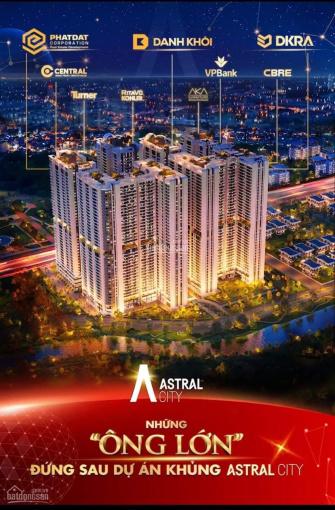 Mở bán tháp đẹp nhất Astral City tại TP Thuận An. Chỉ 600 triệu nhận nhà, LH: 0899961155 ảnh 0