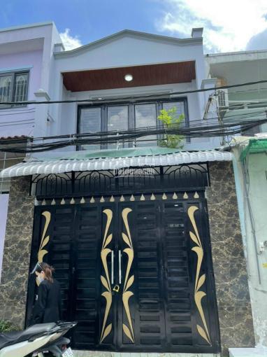 Nhà đẹp Lê Văn Quới, 4x14m, đúc 1 lầu, hẻm 6m thông, Bình Hưng Hòa A ảnh 0
