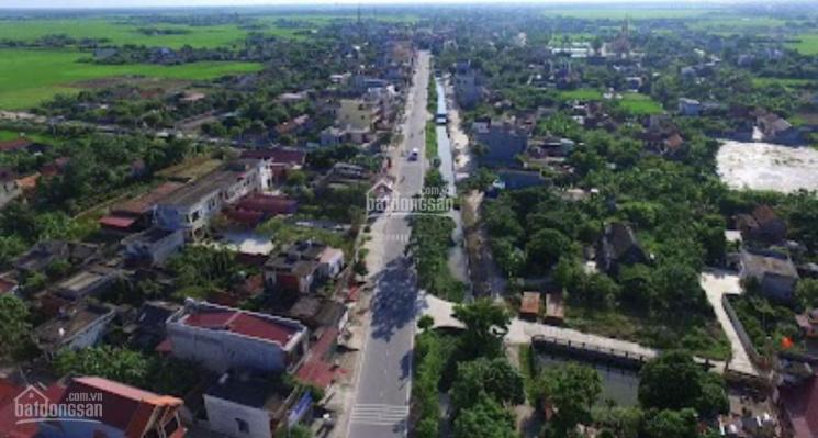 Bán nhà mặt phố xã Nghĩa Tân, Nghĩa Hưng, Nam Định. 159m2, 2 tầng, MT 5m giá 3.2 tỷ ảnh 0