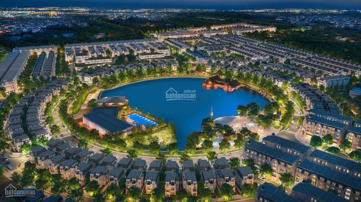 Chỉ hơn 8 tỷ sở hữu Shophouse Hinode Royal Park, Kim Chung Di Trạch, view hồ ảnh 0