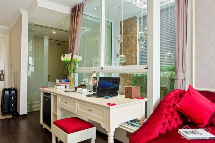 Bán nhà mặt phố Hàng Bông Hoàn Kiếm, 2 mặt thoáng kinh doanh khủng 8 tầng giá 59 tỷ 0986136686 ảnh 0