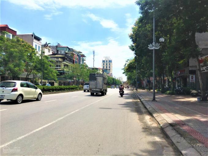 Bán nhà mặt phố Nguyễn Văn Cừ DT 54m2 x 3 tầng, vị trí kinh doanh đắc địa ảnh 0