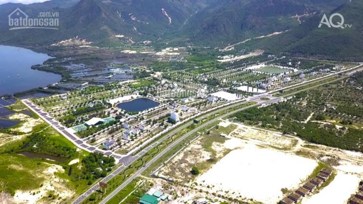 Chính chủ bán lại nền khu D gần quảng trường Goldenbay 2, MT Nguyễn Tất Thành, lh 0903 993 068 ảnh 0