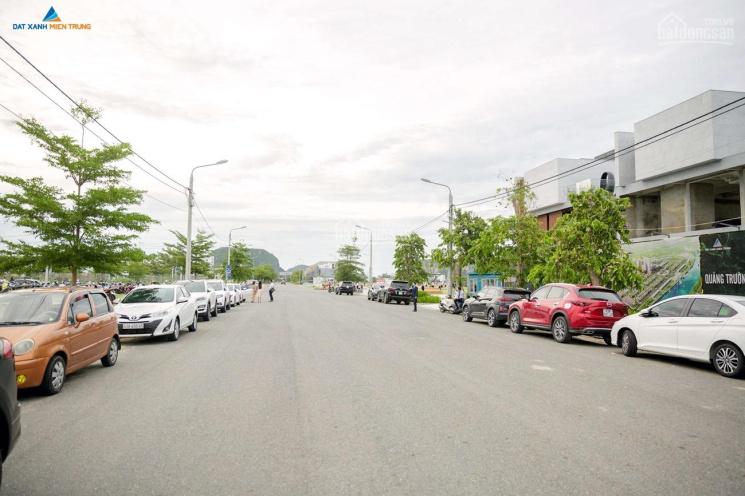 One River Villas - dự án đáng sống nhất 2021, ngay trung tâm Đà Nẵng, 2 mặt tiền sông, view biển ảnh 0
