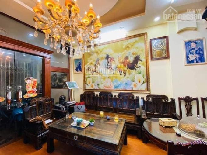 Tiếc mà phải bán nhà Thái Thịnh, ngõ ô tô, nội thất đỉnh, 60m2 x 5t, 5.9 tỷ ảnh 0