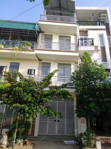 Chính chủ bán nhà 3,5T phân lô DV tổ 8 Huyền Kỳ, Phú Lãm, Hà Đông, Hà Nội ảnh 0