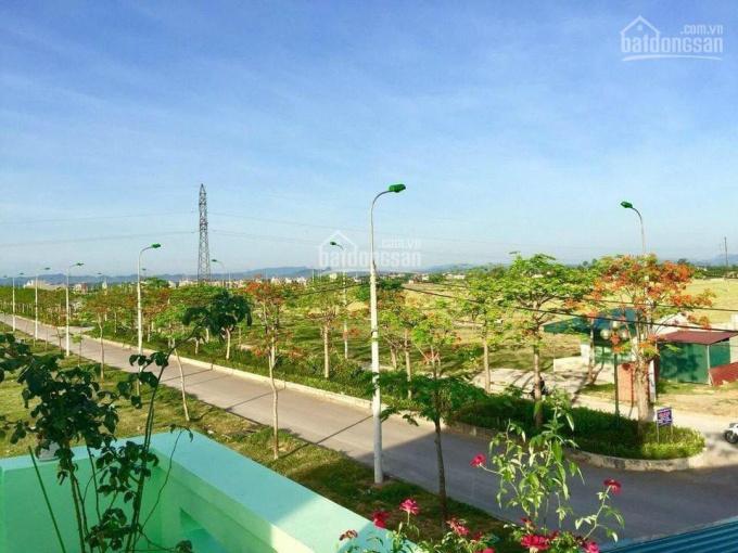 Lô ngoại giao giá 9tr/ m2 ck 8,5% - khu đô thị Sao Mai - Triệu Sơn - Thanh Hóa ảnh 0