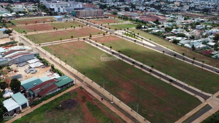 Bán đất nền dự án SH Green City ngay trung tâm thành phố Pleiku ảnh 0