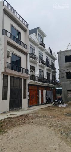 Bán nhà chính chủ tại thôn Cự Đà, Cự Khê, Thanh Oai, Hà Nội ảnh 0