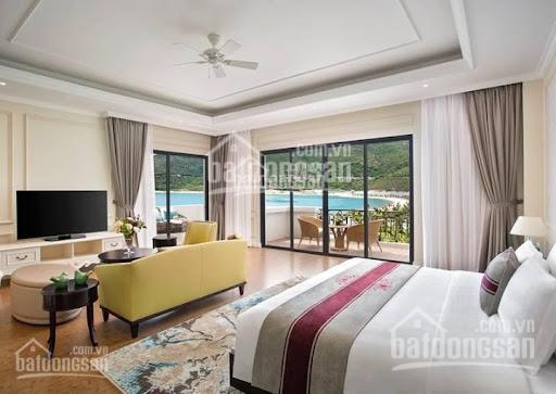 Bán nhanh BTB Vinpearl Nha Trang lô góc view biển rộng và đẹp, cam kết cho thuê LN cao 0911083163 ảnh 0