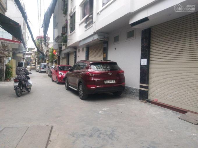 Tháng Covid cần bán gấp căn nhà trong ngõ 92 Hoàng Qúy, Lê chân, Hải Phòng ảnh 0