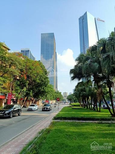 Bán nhà mặt phố lớn Liễu Giai, Ba Đình 71m2 x 5 tầng mặt tiền 8,2m kinh doanh đỉnh giá 36,98 tỷ ảnh 0