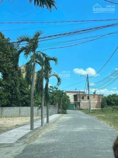 Bán lô đất 112m2 (40m2 thổ cư) P. Nam Lý, TP Đồng Hới ảnh 0