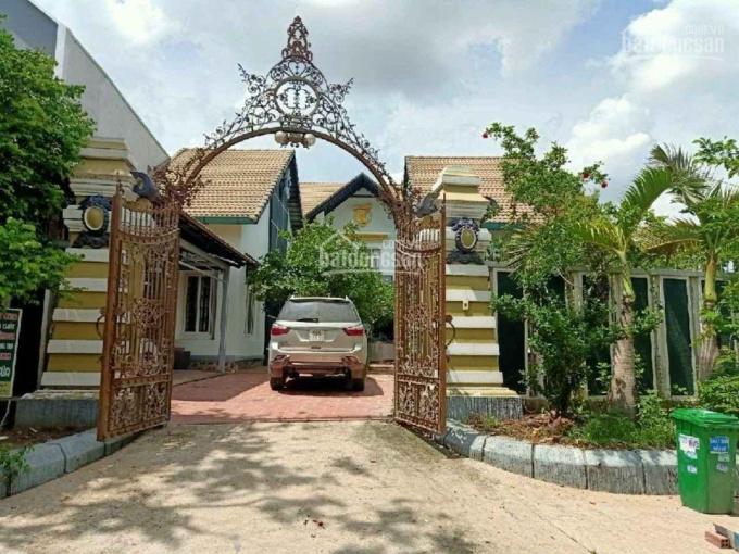 Kẹt tiền mở xưởng bán gấp nhà đất mặt tiền đường Huỳnh Tấn Phát, giá 216,4 triệu/m2 SHR ảnh 0