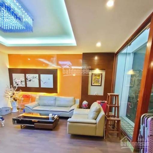 Vỡ nợ bán nhà phố Vạn Phúc, q.Hà Đông 98m2, 6.5 tầng, mt 6m ô tô đỗ cửa kinh doanh siêu tốt ảnh 0