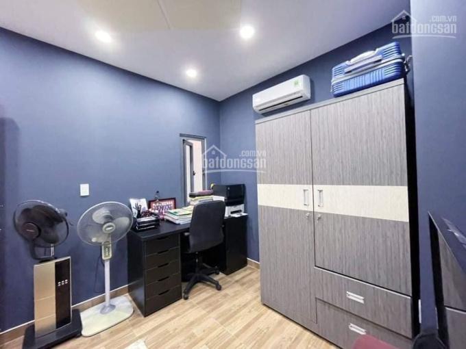Cần bán gấp nhà đẹp Nguyễn Hữu Cảnh, Phường 22, Bình Thạnh 52m2, 3 lầu chỉ 3,8 tỷ ảnh 0