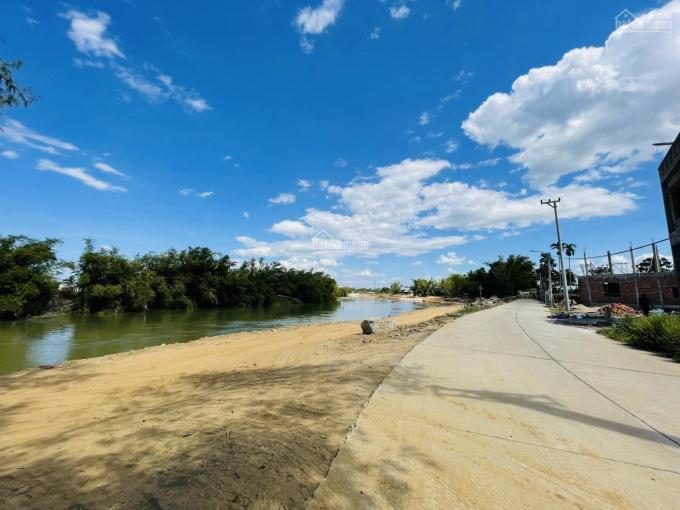 10 lô đất Hòa Vang đường thông, trục chính từ 785 triệu - 1,3 tỷ cần bán ảnh 0