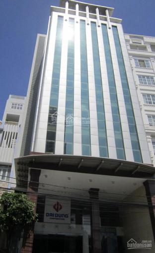 Bán tòa nhà đẹp nhất mặt phố Hoàng Cầu 11 tầng, kinh doanh dòng tiền, 230m2 giá 125 tỷ ảnh 0