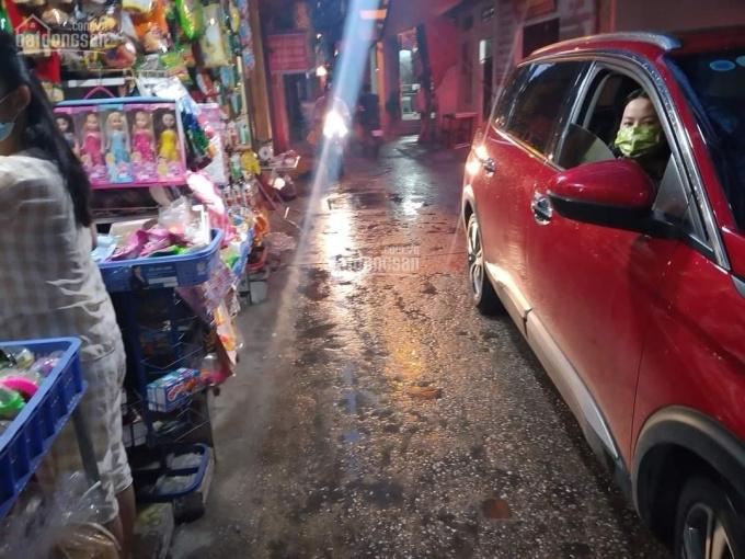 Mảnh đất vàng xây chung cư mini phố Trương Định ảnh 0