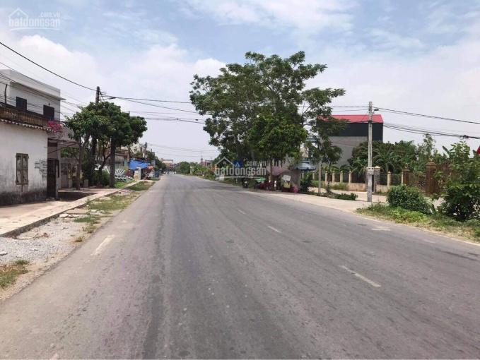 Bán đất khu công nghiệp Xã Nghĩa Minh, Nghĩa Hưng, Nam Định. 100m2, MT 5m giá 2.1 tỷ ảnh 0