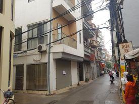 Bán nhà đẹp phố Doãn Kế Thiện - lô góc - 50m2 - 5 tầng - ngõ thông ô tô tránh, LH: 0903421238 ảnh 0