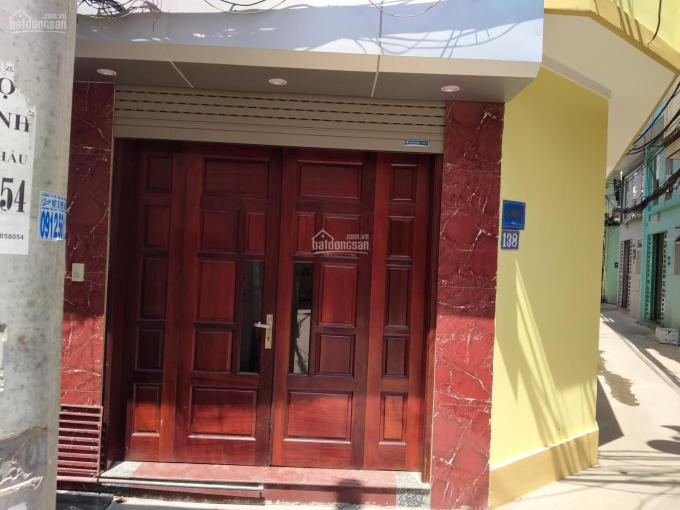 Bán nhà đẹp lô góc Mậu Lương - Hà Đông DT: 36m2, 3t, 5m mt, 2.68 tỷ ảnh 0