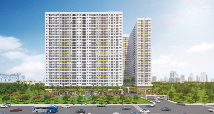 Căn hộ Legacy Central ở Thuận An, Bình Dương giá ưu đãi chỉ 900tr/ căn ảnh 0