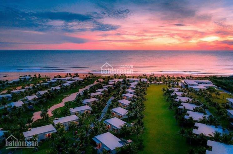 Bán biệt thự mặt biển Maia Resort Quy Nhơn. Khai thác cho thuê cực kì hiệu quả. Liên hệ: 0935583282 ảnh 0