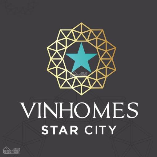 Bán căn biệt thự liền kề 72m2 khu Hoa Hồng dự án Vinhomes Star City. Hotline: 0975820869 ảnh 0
