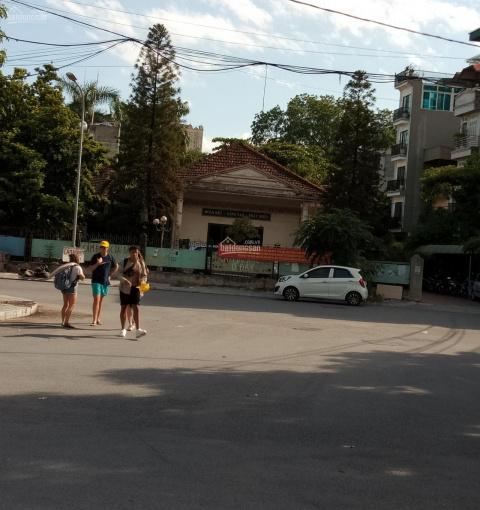 Nhà đẹp Võ Chí Công, vị trí đẹp sát đường Võ Chí Công, gần cầu Nhật Tân, đường thông rộng ảnh 0