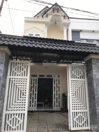 Bán nhà phường Phú Hoà đường nhựa 5m thông, LH 0966481567 ảnh 0