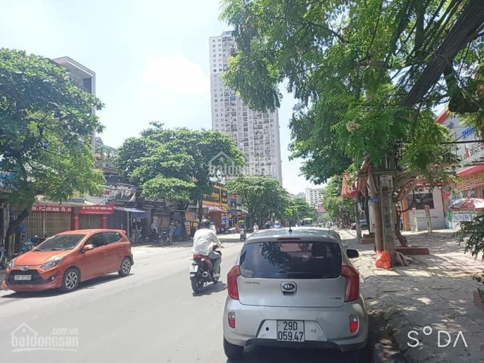 Bán đất phân lô, vỉa hè, ô tô tránh đường Phùng Hưng, Hà Đông (Đường 70) 55m2, 3.8 tỷ ảnh 0