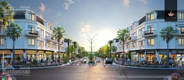 Căn biệt thự thương mại tại Lavida đẹp hướng Đông Nam ký trực tiếp chủ đầu tư - LH: 076777919 ảnh 0