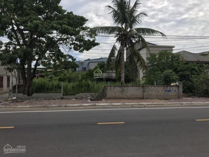 Đất mặt tiền đường Trương Văn Lĩnh thích hợp đầu tư phân lô, kinh doanh nhà hàng khách sạn ảnh 0