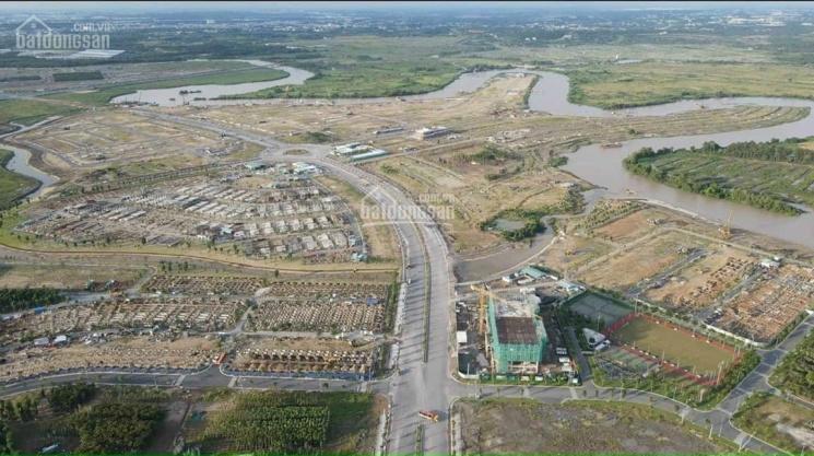 Biệt thự đơn lập 15x25m, trục đường xuyên tâm 33m khu Stella Aqua City, giá 21,8 tỷ, LH: 0902601327 ảnh 0