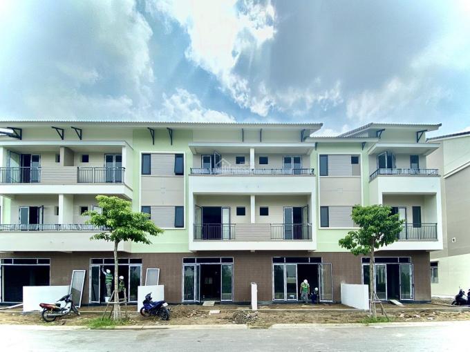 Bán hộ chủ nhà căn nhà phố ở trung tâm đô thị mới Từ Sơn giáp ranh Long Biên ảnh 0