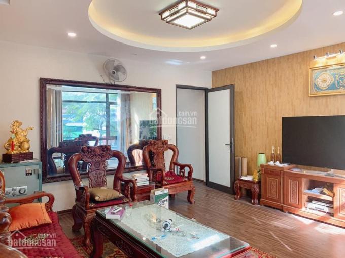 Cần bán gấp - bán nhà Trương Định - 51m2 x 4 tầng - lô góc 3 thoáng - ngõ ô tô - nhỉnh 3 tỷ ảnh 0