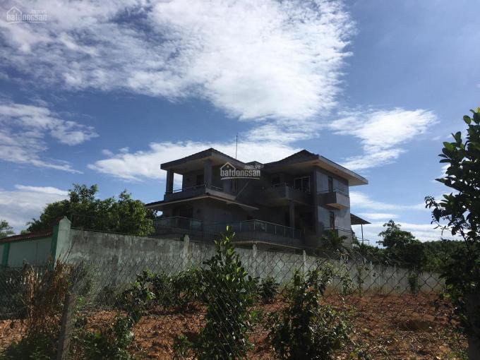 Biệt thự 1636m2, 3 tầng, Hương Bình, Hương Trà, TP HUẾ, giá chỉ 4 tỷ ảnh 0