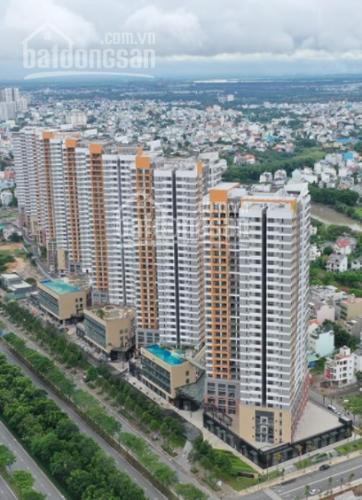 Thiếu vốn cần bán căn The Sun Avenue 1PN, nội thất cơ bản, 47m2, giá 2.47 tỷ ảnh 0