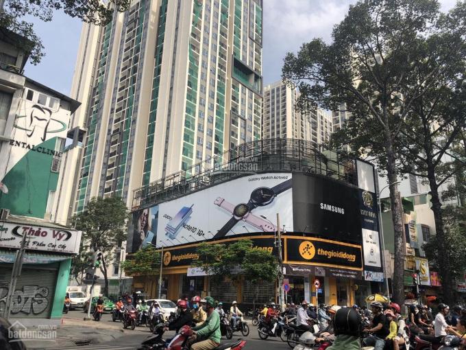 Bán khách sạn mặt tiền Lê Lai, Q. 1, DT: 8.8 x 20m hầm 9 lầu, 238 tỷ, LH: 0931893456 ảnh 0