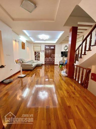 Bán căn nhà đẹp Đông tứ trạch, đường Láng, ngõ ô tô, 46m2 x 5 tầng, mặt tiền lớn 4m, giá 6.85 tỷ ảnh 0