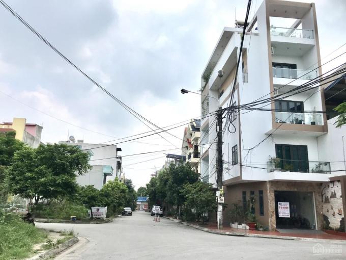 Bán nhà 1.5 tầng trục chính Hồ Đá, Sở Dầu, Hồng Bàng giá 2.83 tỷ LH 0901583066 ảnh 0