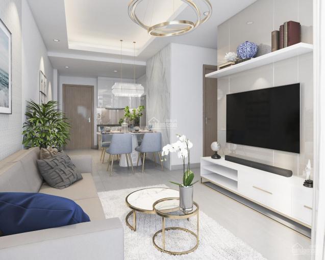 Căn hộ 53.2m2 tầng đẹp hướng đẹp, bàn giao full nội thất giá 1tỷ. LH trực tiếp PKD CĐT 09 2346 1111 ảnh 0