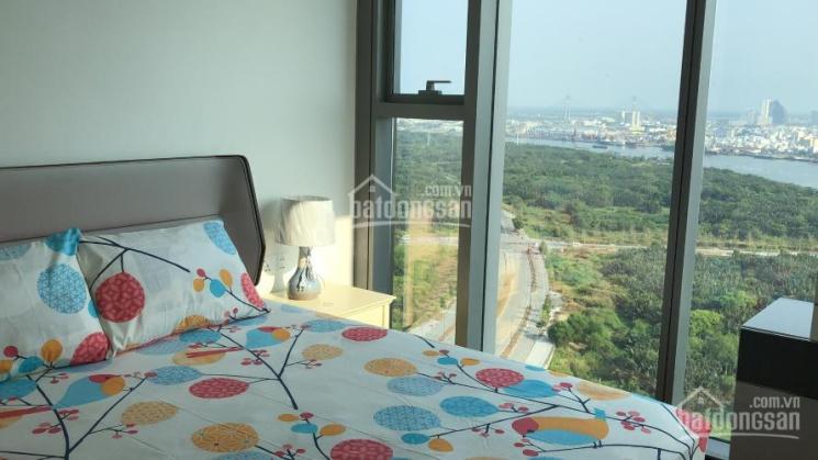 Empire City Thủ Thiêm cao cấp view sông SG, 2PN, nội thất đầy đủ, 91.4m2, thiết kế hiện đại ảnh 0