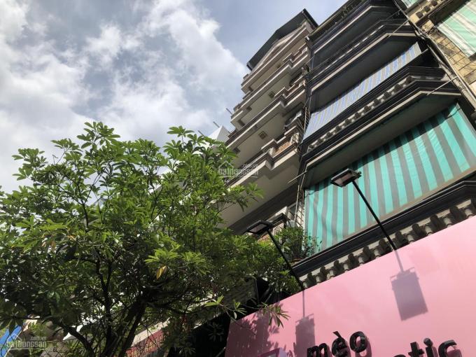 Bán nhà mặt phố Bạch Mai, phường Cầu Dền, quận Hai Bà Trưng, Hà Nội ảnh 0