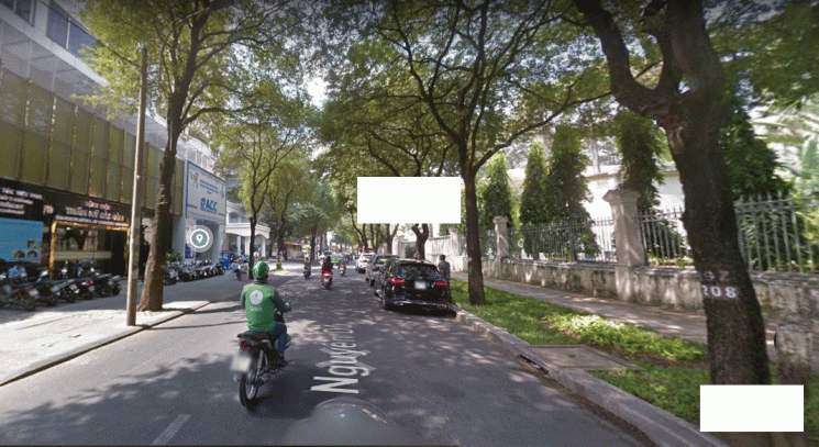 Bán nhà MT đường Nguyễn Du, Quận 1, 2 lầu, diện tích 398m2, tiện kinh doanh ảnh 0