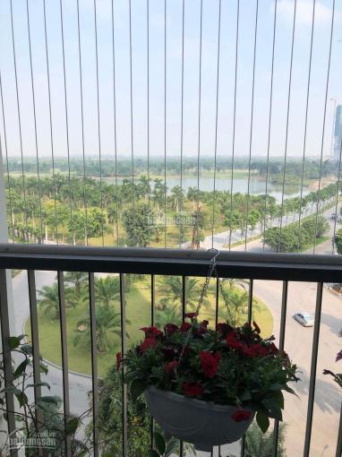 Cần cho thuê căn hộ view hồ thiên nga tại Ecopark căn hộ 2 phòng ngủ chỉ 7tr/tháng. LH 0388700858 ảnh 0