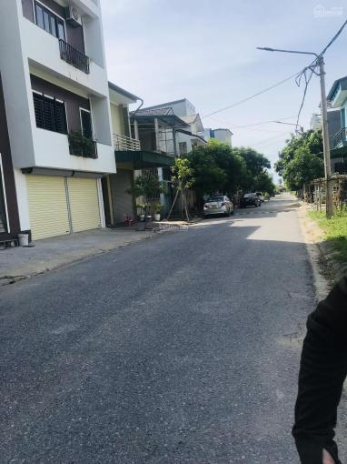 Đất tái định cư Hưng Đông đường 15m cách Nguyễn Chí Thanh 100m ảnh 0
