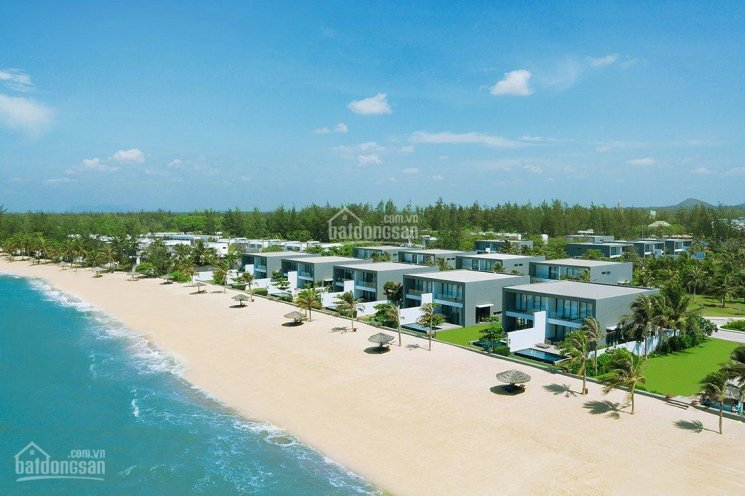 Sở hữu ngay villa biển Sanctuary Hồ Tràm với 15 tỷ đã VAT - LH: 0906360702 ảnh 0